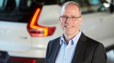 Volvo Car сменит руководство в России