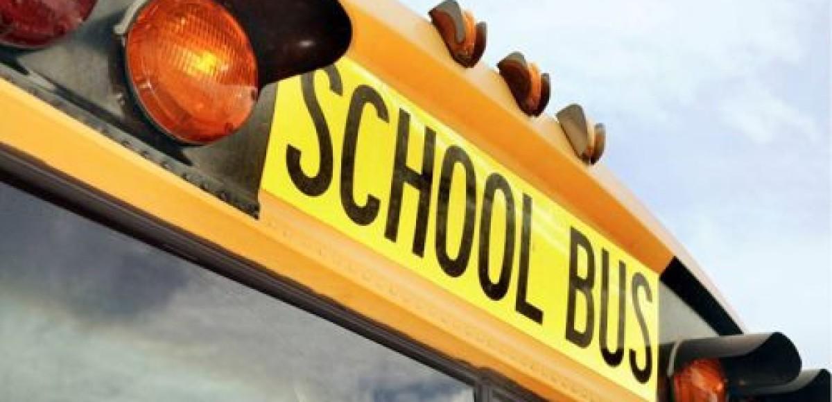 Крушение автобуса со школьниками в США: 24 раненых