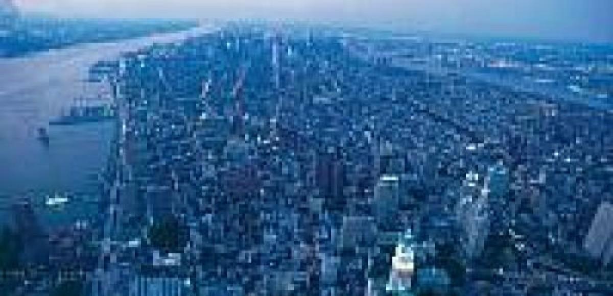 Берни Экклстоун мечтает о гонке в Нью-Йорке