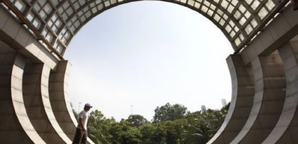 Сингапур: Трасса будет изменена