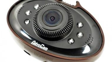 AdvoCam-FD8 SE: регистратор, предупредит о камерах и поможет избежать ДТП