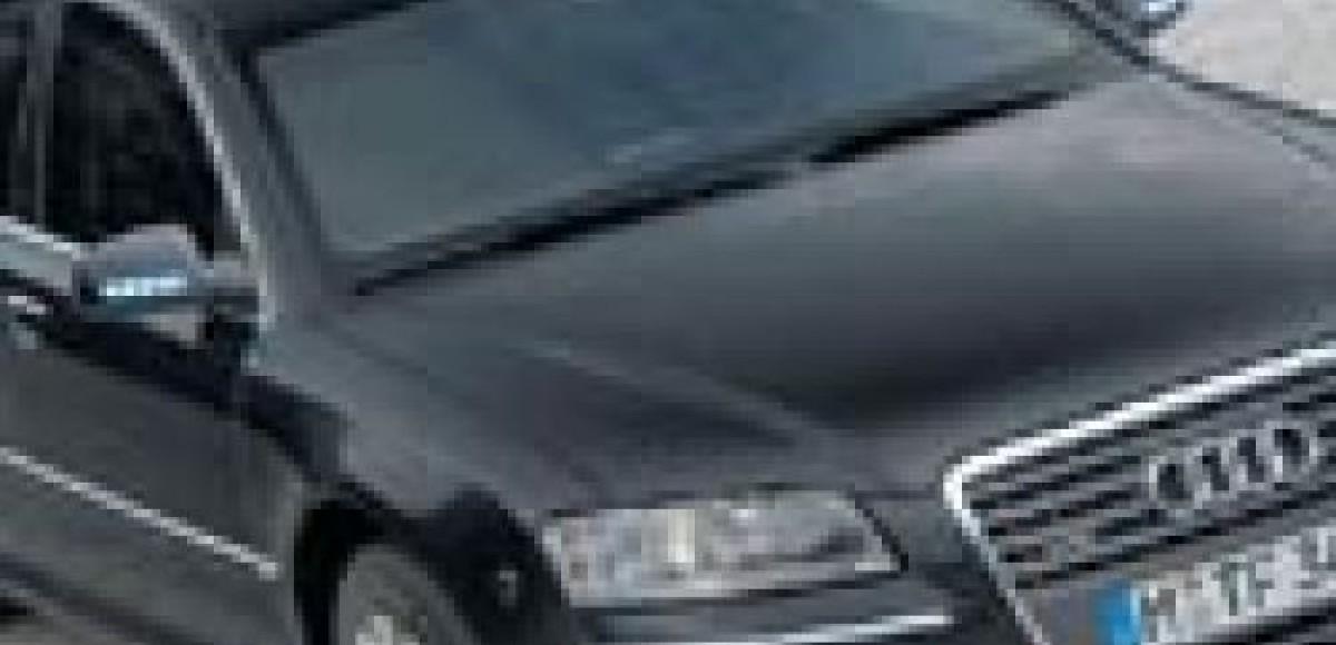 Машина облсуда Волгограда скрылась с места ДТП