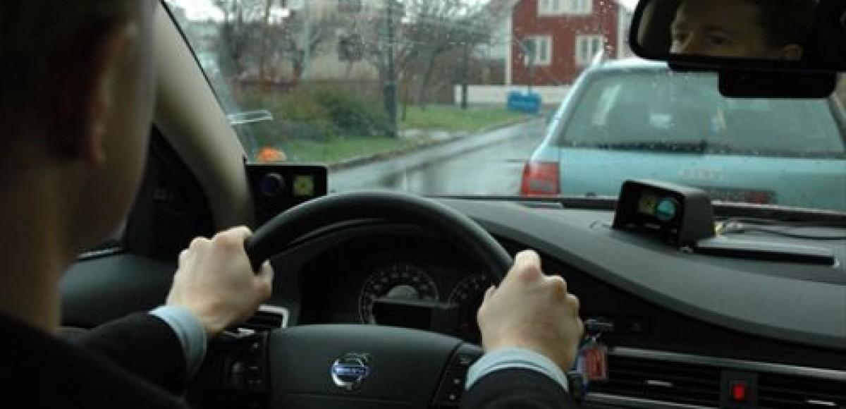 Водителей обяжут возить с собой медсправку