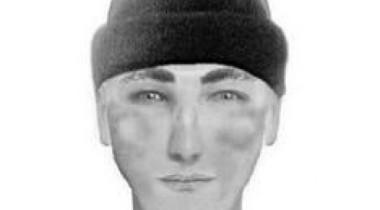Опубликован фоторобот преступника, сбившего 16 человек у здания МГУ