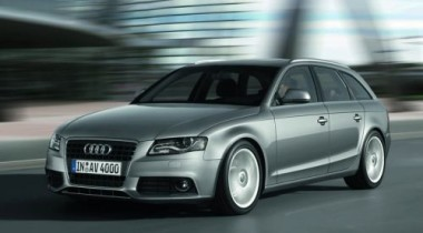 Audi A4 Avant и Audi A6 Avant признаны «Лучшими универсалами»
