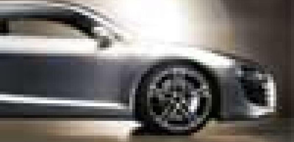 Audi R8 – самый шикарный автомобиль года