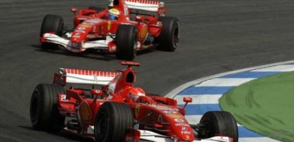 От 20 до 945 евро: Сколько стоит поездка на гонку Формулы-1 ?