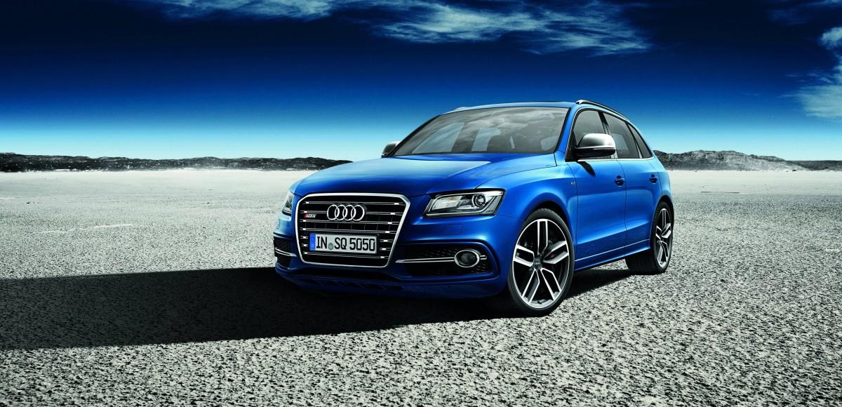 Audi с пробегом: расширенная гарантия