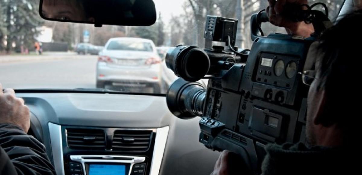 Автомобильные видеорегистраторы. Железный свидетель