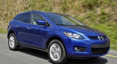 Mazda Motor уничтожит 4703 автомобиля с «подмоченной репутацией»