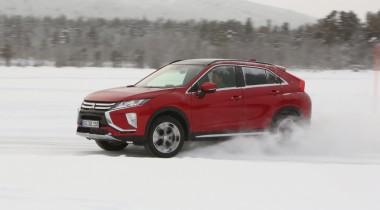 Mitsubishi Eclipse Cross: названа цена нового кроссовера для России