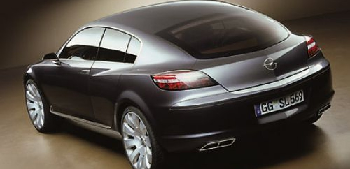К 2012 году Opel выпустит 20 новых моделей