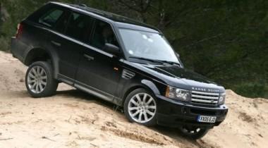 В Москве угнаны два автомобиля стоимостью 5 млн рублей
