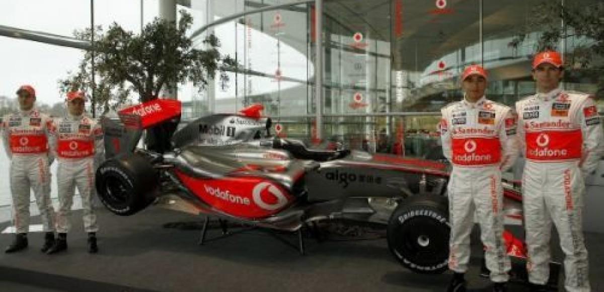 Спонсоры команды McLaren не захотят работать с «мошенником» ?