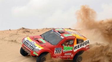 Mitsubishi отказывается от «Дакара»