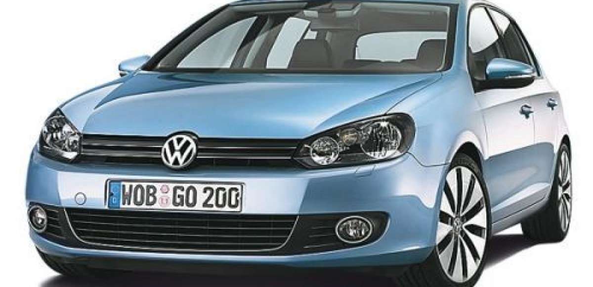 Volkswagen увеличил продажи автомобилей в России на 4%