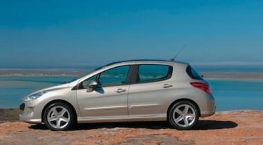 Peugeot 308. Французская революция