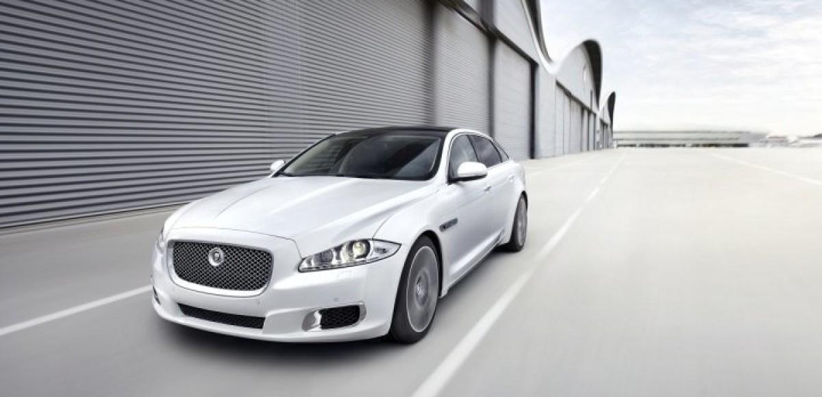 Российское подразделение Jaguar Land Rover опубликовало результаты APEAL 2012