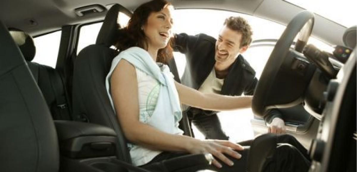 Британцы отказываются от покупки новых авто в пользу подержанных