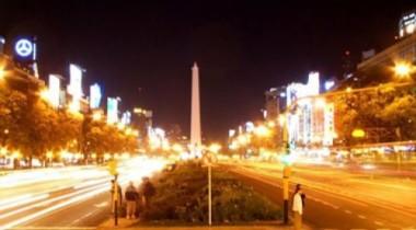Правительство Аргентины заставит своих граждан выучить ПДД