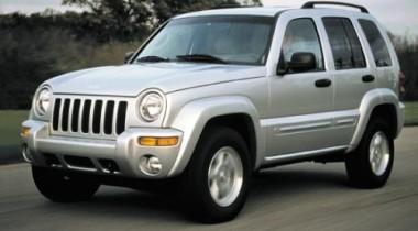 Jeep Cherokee. Свобода придет из Огайо