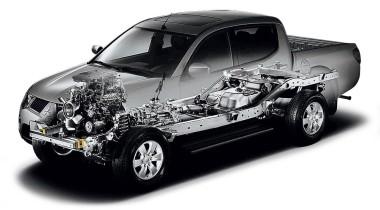 Как выбрать подержанный Mitsubishi L200