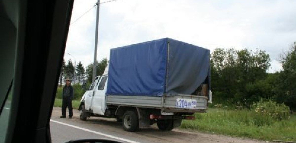 В Москве спор на дороге закончился смертельным исходом