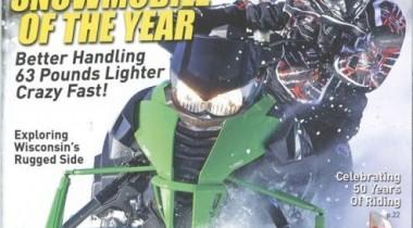 Снегоходный журнал №1 в мире SnowGoer Magazine