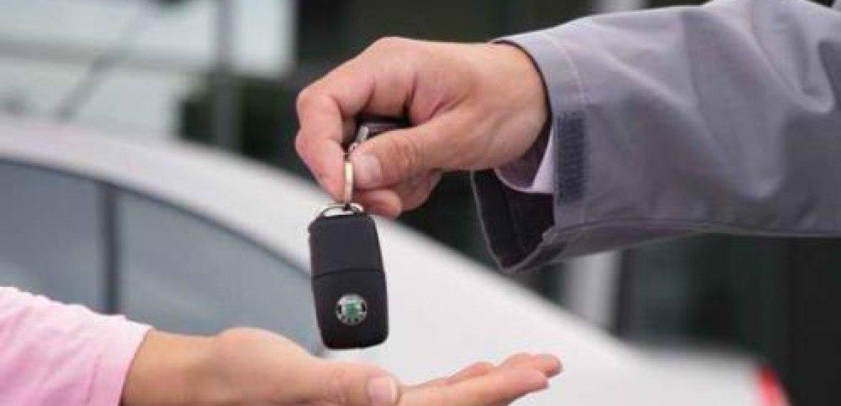 Компания Ford разработала новую систему безопасности MyKey