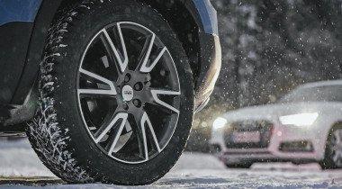 Почему зимние шины Nokian Hakkapeliitta 10p – это не та же 10-я «Хакка», что продаётся в Европе (и это хорошо)