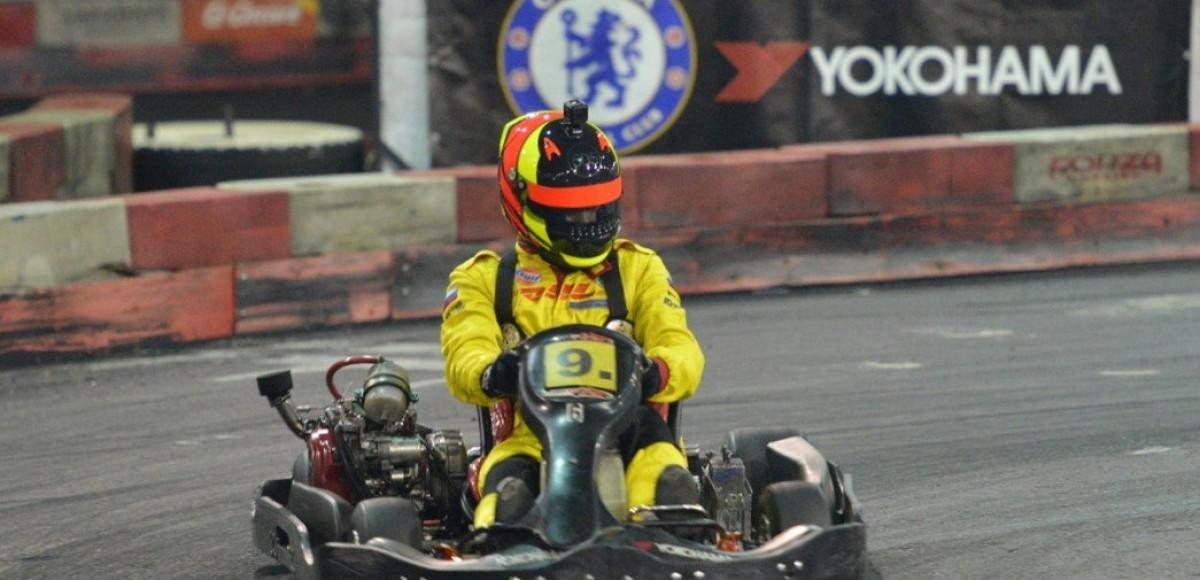 Forza Karting:  как это было