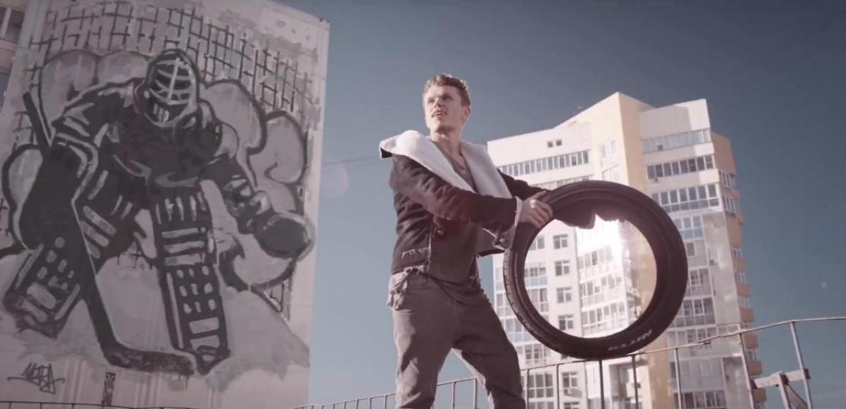 NittoTire и ХК «Спартак» рассказали о силе болельщиков