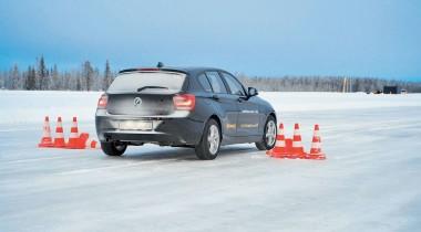 В поисках идеала: что влияет на свойства зимних шин