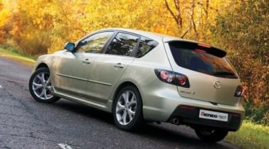 «Автопойнт», Санкт-Петербург. Еще можно успеть выгодно купить Mazda