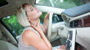 Кондиционер в машине: как и зачем проводить его профилактику