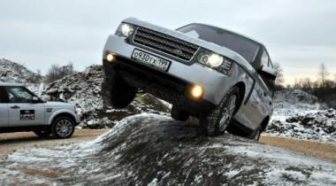 Land Rover снижает цены на запчасти и аксессуары