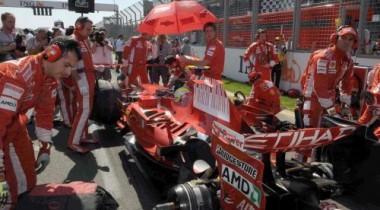 Масса не переживает из-за Renault, его соперники в McLaren