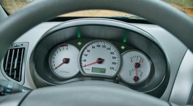 Chery по ценам 2008 года в компании «Автомир»