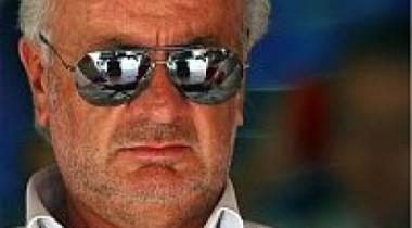 Бывший менеджер Михаэля Шумахера – Вилли Вебер оштрафован на 720.000 евро и один год условного наказания