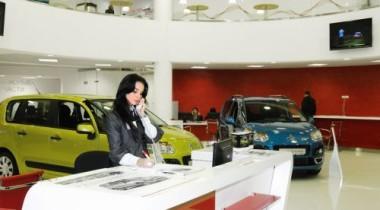 В Москве открылся самый крупный в России автоцентр Citroen