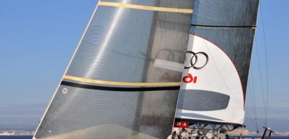 Audi носит Prada