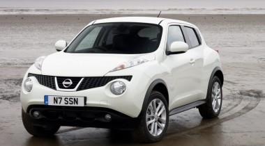 Nissan Juke. Что нового в 2012?