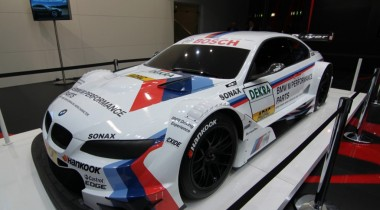 20 лет спустя на трассе Хоккенхаймринг   BMW Motorsport возвращается в DTM