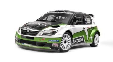 Skoda ожидает третьей победы подряд в сезоне IRC 2012