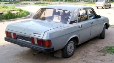 Отзывы владельцев. ГАЗ 31029 «Волга»