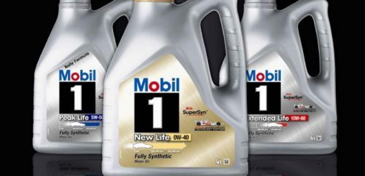 ExxonMobil представляет новое моторное масло Mobil для легковых автомобилей с дизельным двигателем