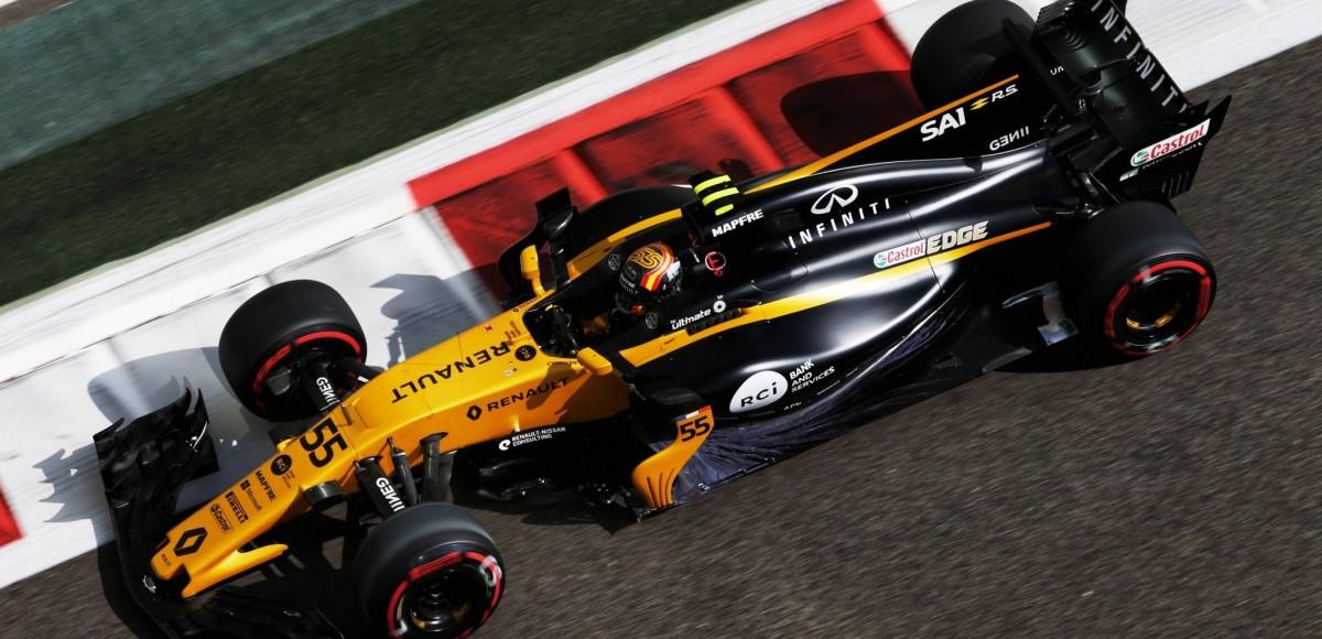 Renault Sport Racing и BP: вместе надолго