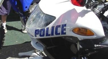 Новозеландский полицейский погнался за преступником голым