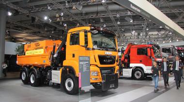 IAA-2018: самые крутые новинки крупнейшей выставки автобусов и грузовиков