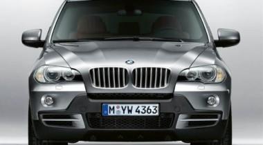 «Автокрафт», Москва. Ограниченная серия BMW X5 на специальных условиях